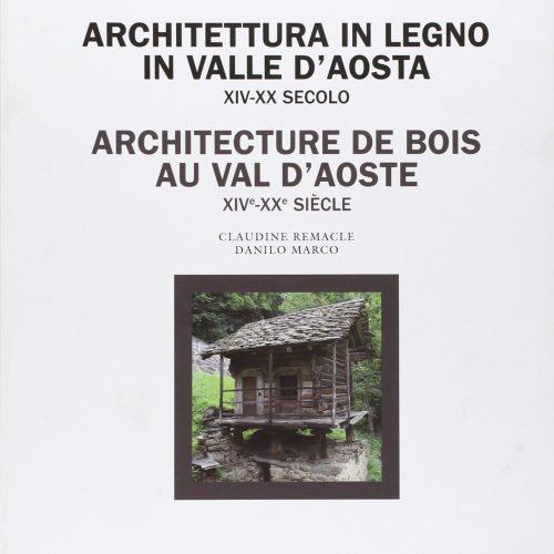 Architettura-in-legno-in Valle-d-Aosta-B&B-CleMaison-Antica-Dimora